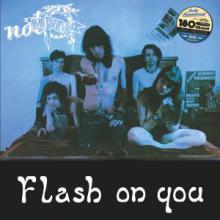 "copertina NOT MOVING ""Flash On You"""