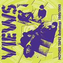 "copertina CD VIEWS ""Mother Tapes"""